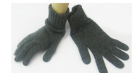 Gents Lambswool Gloves (3 colours to choose from)
