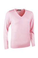 Ladies Merino V-Neck Sweater (12 colours)