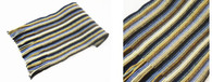 Gents Lambswool Stripe Scarf (#15)