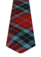 MacTavish Tartan Tie