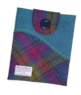 Harris Tweed ipad Cover