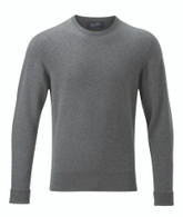 Gents Cashmere Crew Neck Sweater (9 colours)