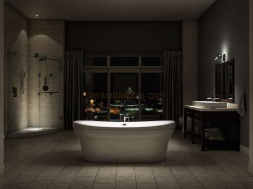 Revelation bath