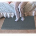 Weight-Sensing Floor Mat