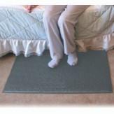 Quieter, Wireless, CordLess Floor Mat