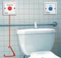 Bathroom Emergency Pull Cord for TL-2015R2
