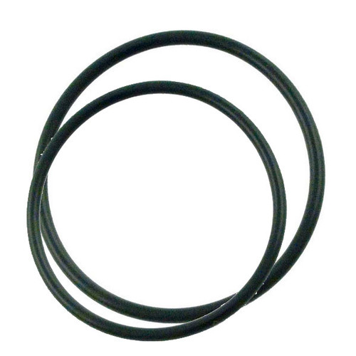 "O-Ring set, 2-1/2"" & 2"" for Waterway, Aqua-Flo Pump Union"
