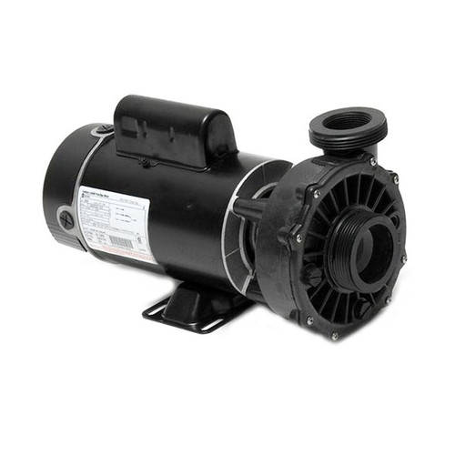 "Waterway Hi-Flo, 48 Frame 3HP 2 Speed, 230 Volt Pump 2"" in-out 2"""