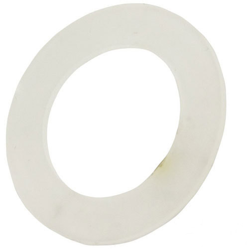"Flat Gasket for 2-1/2"" Heater Union"
