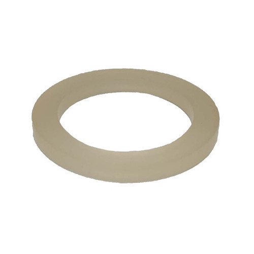 "Extra Thick (1/4"") Flat Gasket for 2"" Heater Union"