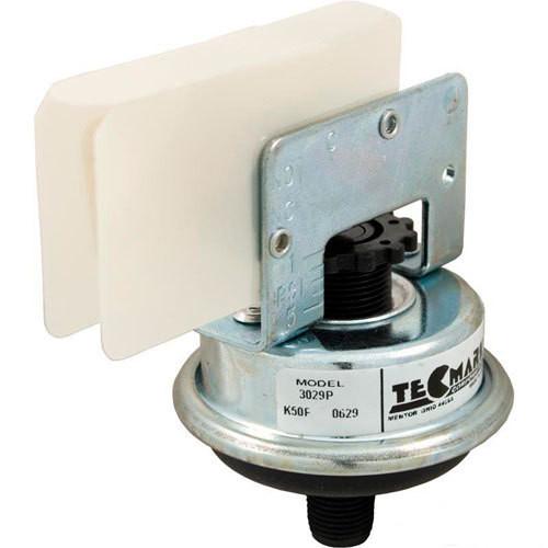Tecmark pressure switch model 3029P