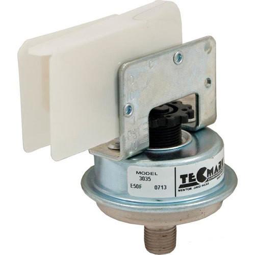 Tecmark pressure switch model 3035 10PSI