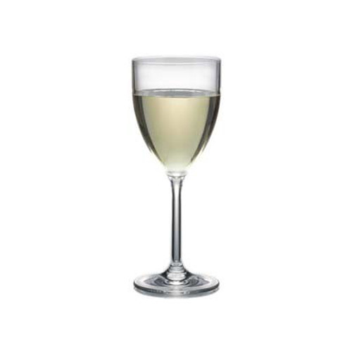 Premium Unbreakable Drinkware - Vino Blanco 250ml