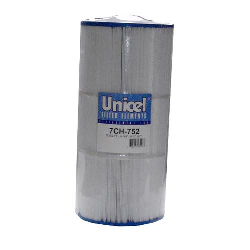 Unicel® 7CH-752 Hot Tub Filter (PTL75XW-F2M, FC-0470)