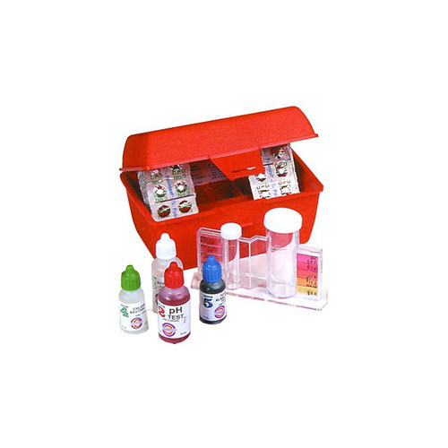 """Pentair """"All in One"""" #78DPD Test Kit"""