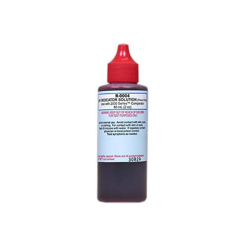 Taylor Test Reagent R-0004-C pH Indicator - 2oz