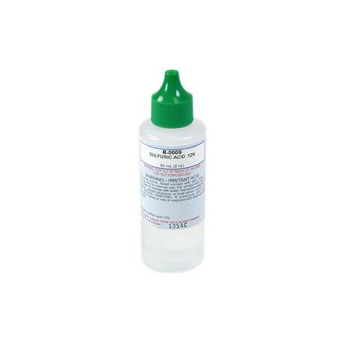 Taylor Test Reagent R-0009-C Sulfuric Acid - 2oz