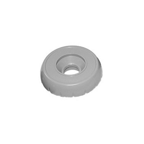 """602-4347 Waterway 1"""" Notched Diverter Cover - Grey"""
