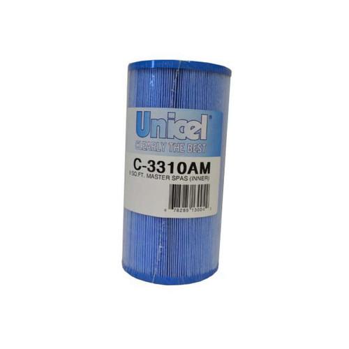 Unicel® C-3310AM Hot Tub Filter (Master Spas Eco-Pur Inner Filter)