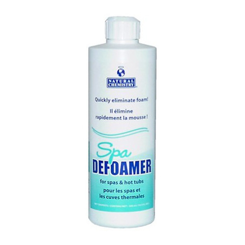 Natural Chemistry Spa Defoamer