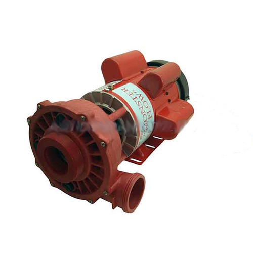 Replacement Coast Spas Monster Flow Pump 7hp, 230v, 20amp