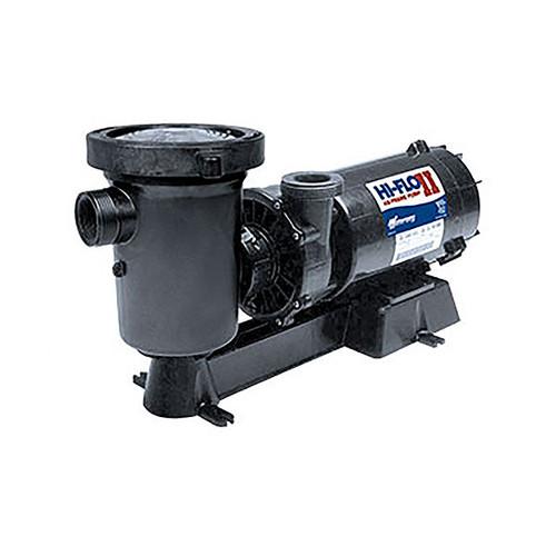 Waterway Hi-Flo  1.0 HP Above Ground Pool Pump, 1SPD, 115V