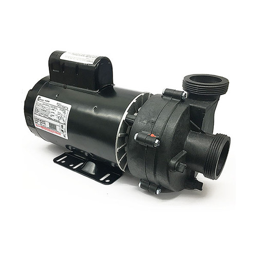 Balboa replacement Ultra Jet, Ultimax pump, 230v, 2 spd, 12Amps 4HP