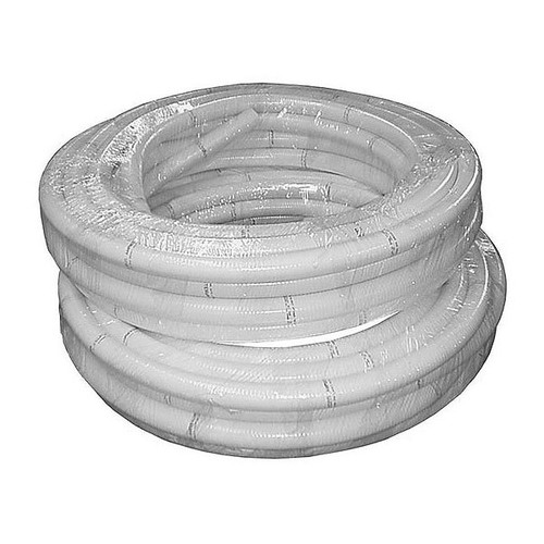 """25' Roll,  1"""" PVC Flex hose for pools and hot tubs"""