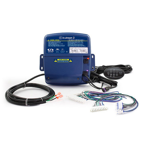IN.Stream2 Audio System kit (Quick Connect)