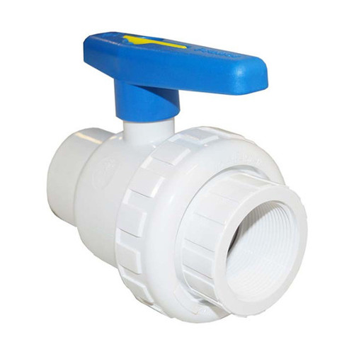 """Ball Valve 1-1/2"""" FPT x 1-1/2"""" FPT"""
