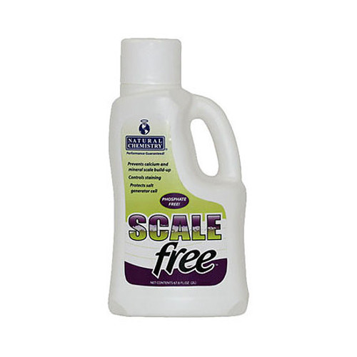 Natural Chemistry Scalefree - 2L