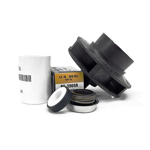 Waterway PF-40-2N22C impeller and seal kit