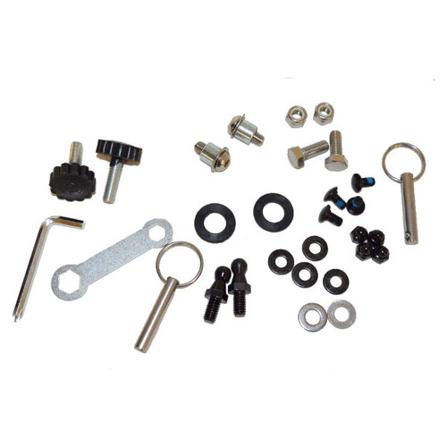 Cover RX Hardware Kit