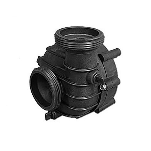 "2.5 HP Dura Jet Pump Wet end 2"" in x 2"" out"