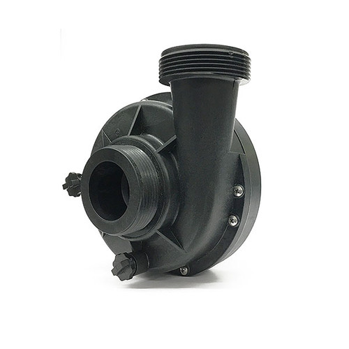 Wet End for Sundance-Jacuzzi Pumps 2.5 HP, 48 Frame