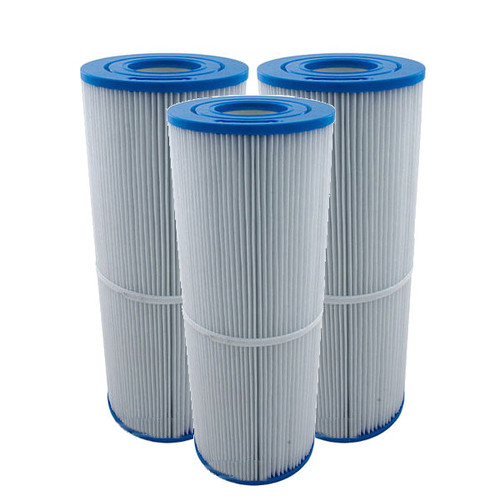 3 Pack Deluxe Spa Filters PRB25-IN C-4326 FC-2375