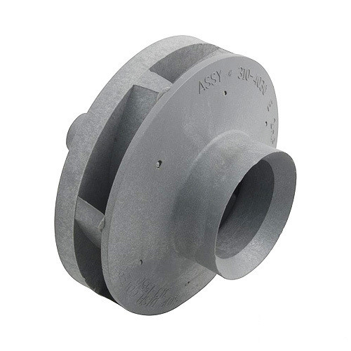 Impeller for Waterway 2.0hp side discharge pump 310-4030 48Frame