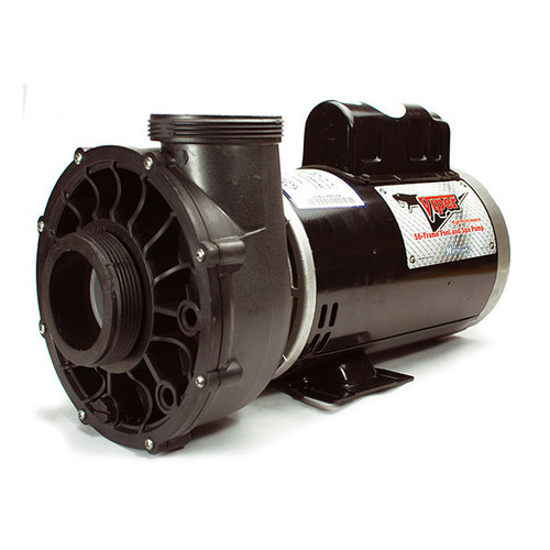 Waterway Viper 4HP 2 Speed Hot Tub Pump