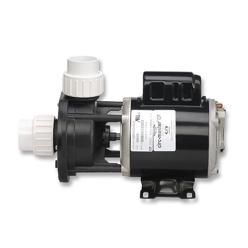 Circ-Master 1/15HP, 230V Center Discharge Circulation pump