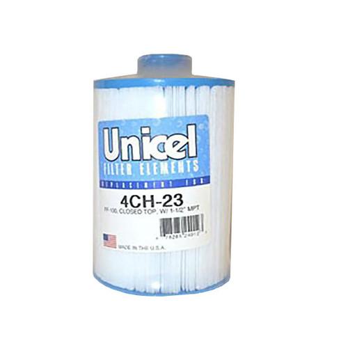 Unicel® 4CH-23 Hot Tub Filter (PFF25TC-P4, FC-2400)