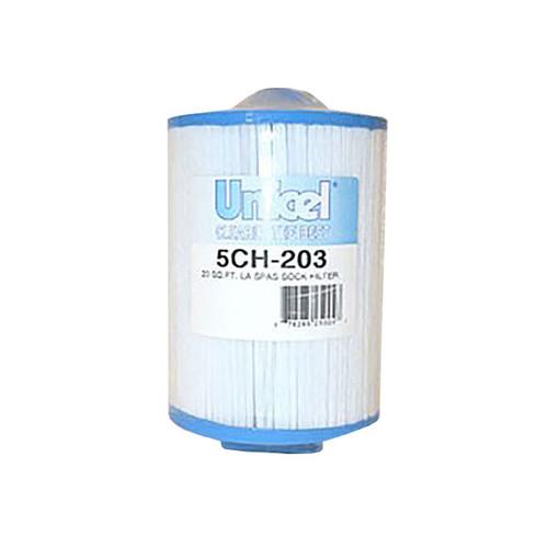 Unicel® 5CH-203 Hot Tub Filter (PLAS35, FC-0303)
