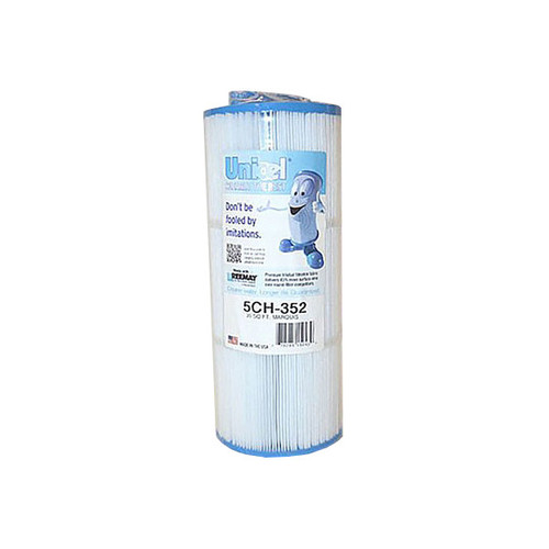Unicel® 5CH-352 Hot Tub Filter (PPM35SC-F2M, FC-0196)