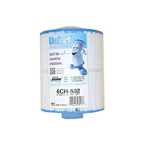 Unicel® 6CH-502 Hot Tub Filter (PAS50SV-F2M, FC-0311, M60506)