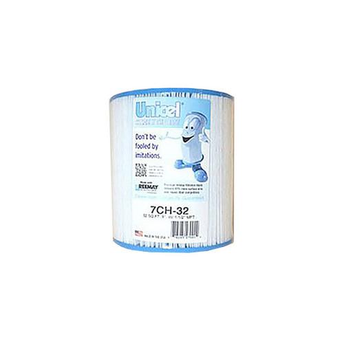 Unicel® 7CH-32 Hot Tub Filter (PCS32P, FC-0425, M70323)