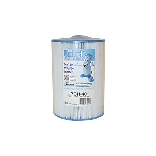 Unicel® 7CH-40 Hot Tub Filter (PVT40P, FC-0435)