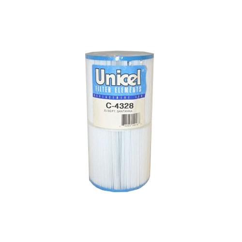 Unicel® C-4328 Hot Tub Filter (PPI25-4, FC-2650)