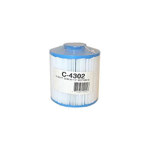 Unicel® C-4302 Hot Tub Filter (PSS17.5-XP, FC-0183)