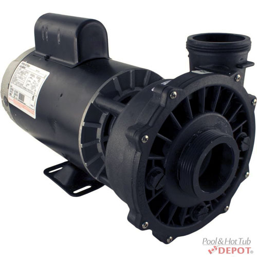 Water 5hp hot tub pumps pool and hot tub depot for Home depot pool pump motor