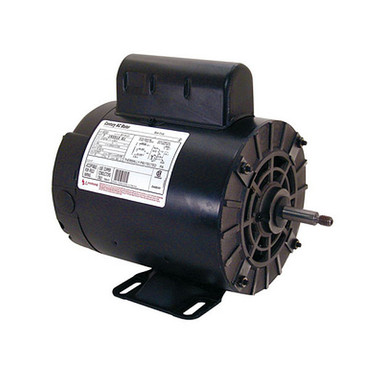 4 hp 230v replacement hot tub pump motor canada for Jacuzzi tub pump motor