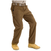 5.11 Tactical Stryke Pant with Flex-Tac Battle a multipurpose range pant made of extremely durable polyester and cotton blend
